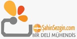 Şahin Sezgin ÖZDEMİR – Bi Deli Mühendis..